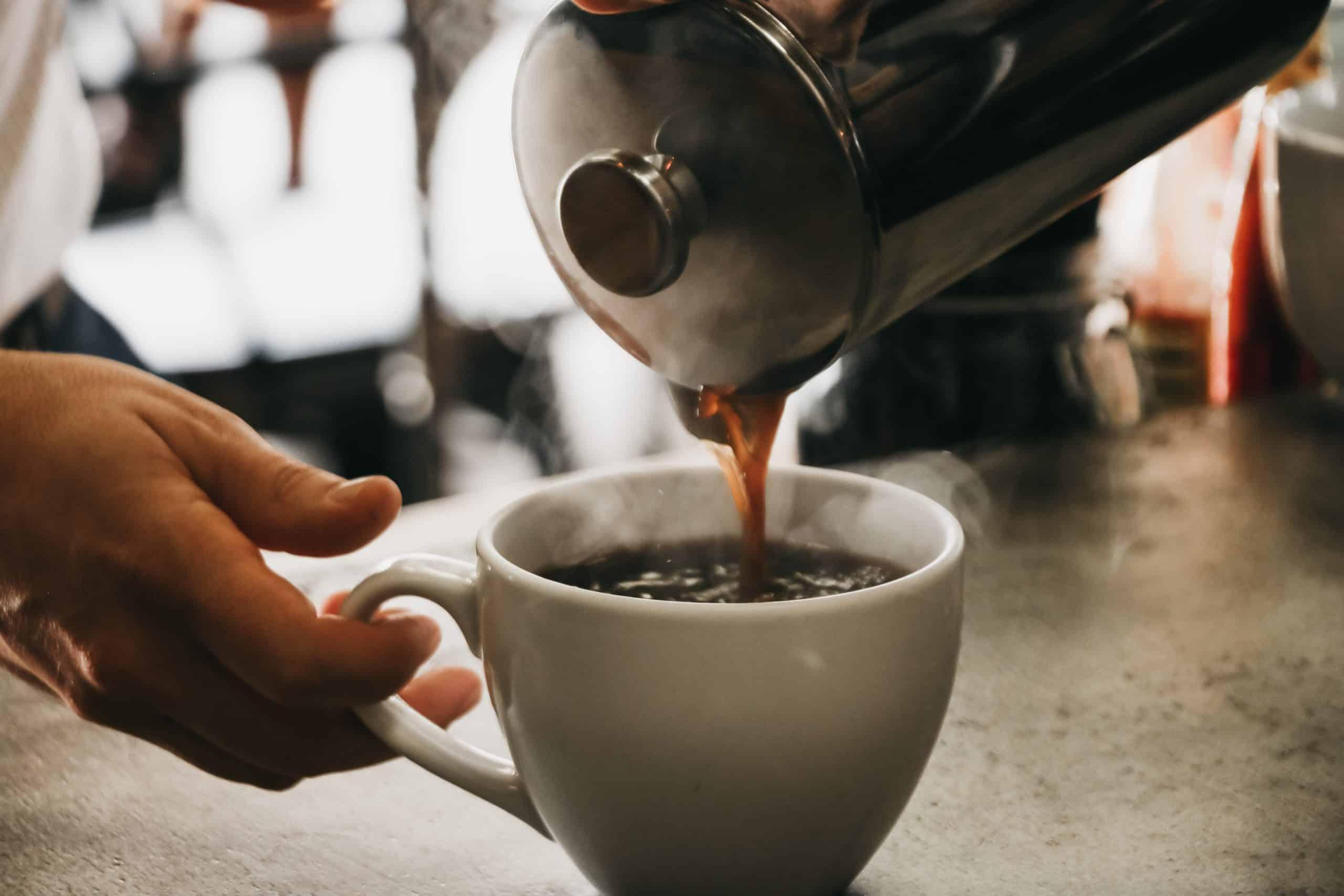 Quelle est la meilleure machine à café portable ?