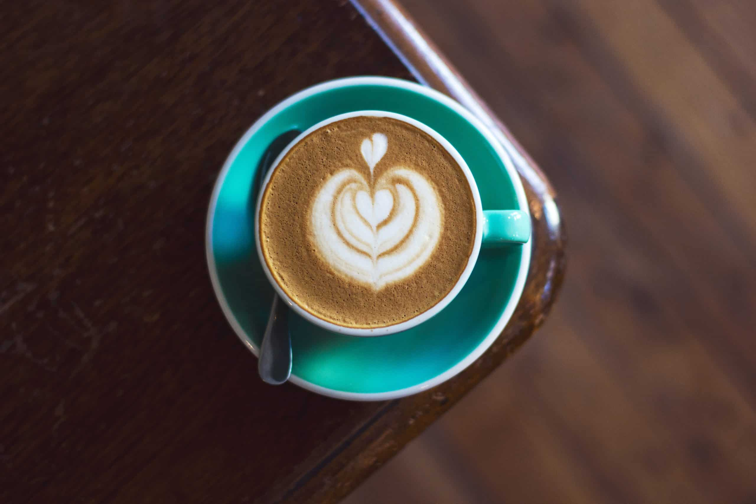 5 bonnes raisons de choisir une cafetière Dolce Gusto